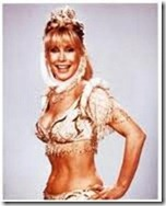 I Dream of Jeannie4