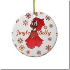 Jingle Belly Dance