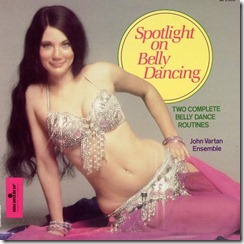Spotlight on Belly Dance