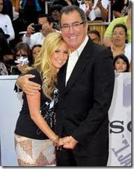Kenny Ashley Tisdale2