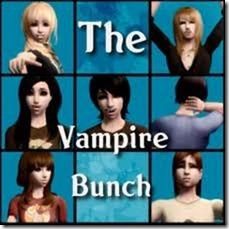 Brady Vampires