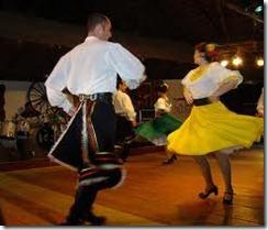 Gacho Dance