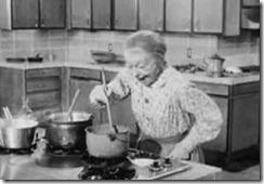 Granny Clampett