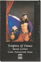 Empires of Dance