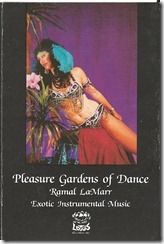 Pleasure Gardens of Dance