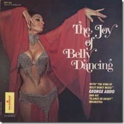 The Joy of Belly Dancing
