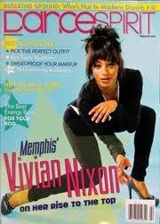 Vivian Nixon Top Five