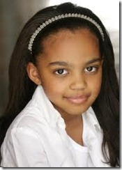 China Ann McClain