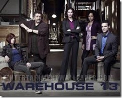 Warehouse13