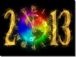 Happy New Years 2013