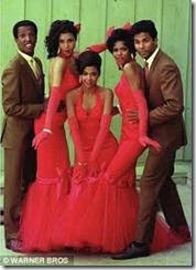 Sparkle Cast 1975