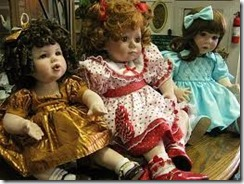 Marie Dolls