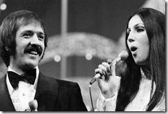 Sonny Cher 1973