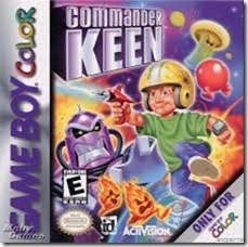 CK Game Boy