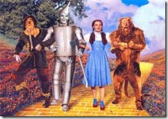 1939 Wizard of Oz