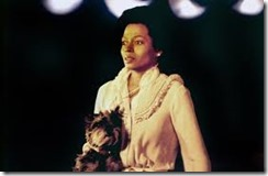 Diana Ross and Toto the Wiz