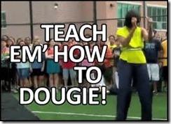 The Dougie