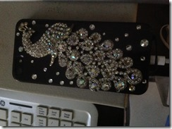 Iphone Bling 002