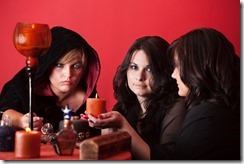 Occult Women