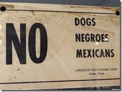 No Negros