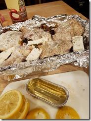 Garlic Greek Chicken 011