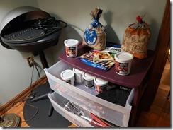 BBQ Dining Room 001