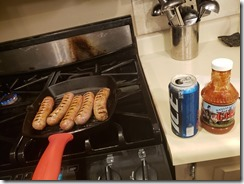 Brats and Beer 018